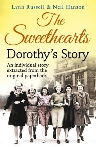 Dorothys story (Individual stories from THE SWEETHEARTS, Book 4)  by  Lynn Russell