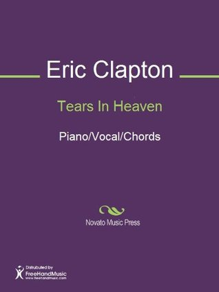 Tears In Heaven  by  Eric Clapton