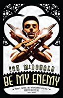 Be My Enemy (Everness Book Two)