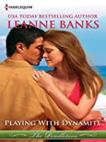 Playing with Dynamite (The Pendletons)