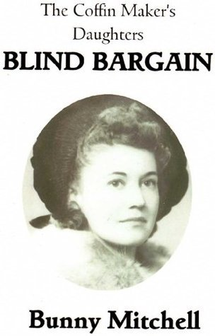 Blind Bargain  by  Bunny Mitchell