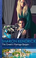 The Greek's Marriage Bargain (Mills & Boon Modern)