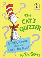 The Cat's Quizzer (Beginner Books(R))