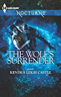 The Wolf's Surrender (Harlequin Nocturne)