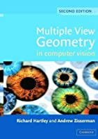 Multiple View Geometry in Computer Vision
