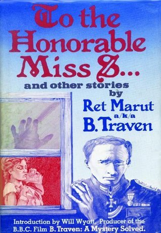 To the Honourable Miss S ... and other stories  by  L. Kraft
