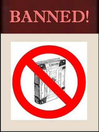 BANNED! An Anthology of Banned Books (14 books) John Cleland