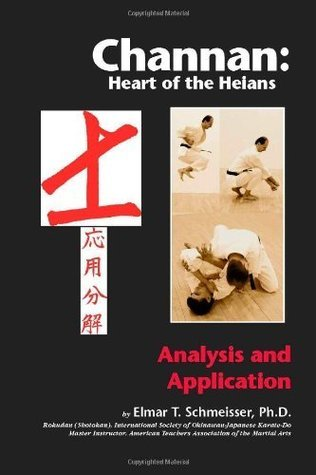 Channan: Heart of the Heians Elmar T. Schmeisser