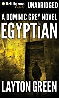 The Egyptian (Dominic Grey #2)