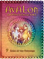 Song of the Unicorns (Avalon: Web of Magic #7)