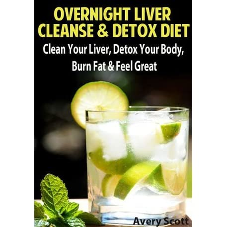 Clean Fat From Liver