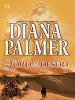 Lord of the Desert (Hqn Books)