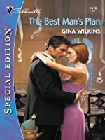 The Best Man's Plan (Silhouette Special Edition)