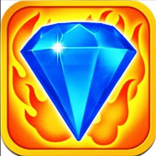 Bejeweled Game - HD Edition  by  Real Publishing