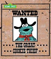 The Great Cookie Thief (Sesame Street)