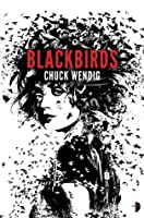 Blackbirds (A Miriam Black novel)