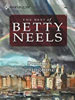 Stormy Springtime (Best of Betty Neels)