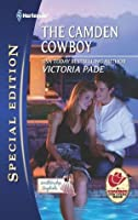 The Camden Cowboy (Harlequin Special Edition)