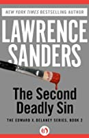 The Second Deadly Sin (The Edward X. Delaney Series)