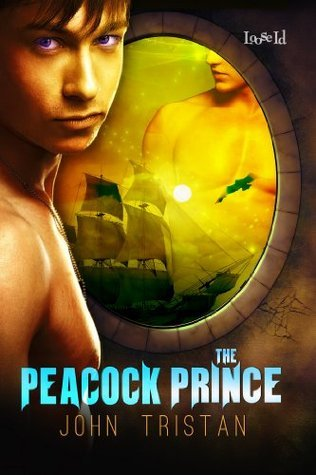The Peacock Prince  by  John Tristan