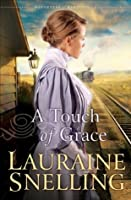Touch of Grace, A (Daughters of Blessing Book #3)