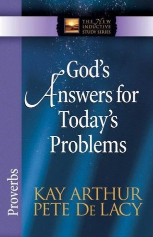 Gods Answers for Todays Problems (The New Inductive Study Series) Kay Arthur