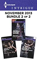 Harlequin Intrigue November 2013 - Bundle 2 of 2: Would-Be Christmas Wedding\Catch, Release\Scene of the Crime: Return to Bachelor Moon