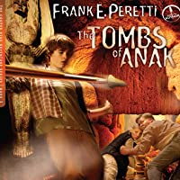 The Tombs of Anak (The Cooper Kids Adventures #3)