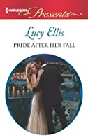 Pride After Her Fall (Harlequin Presents)