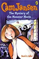 Cam Jansen: The Mystery of the Monster Movie #8: The Mystery of the Monster Movie #8