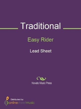 Easy Rider  by  Traditional