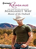 Master of the Outback (Harlequin Romance)