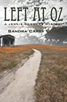 Left at Oz (The Jenny Connors Mystery Series)