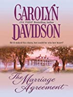 The Marriage Agreement (Harlequin Historical)