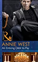 An Enticing Debt to Pay (Mills & Boon Modern) (At His Service - Book 5)