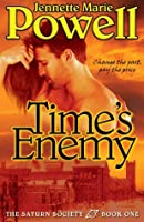 Time's Enemy (Saturn Society)