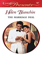 The Marriage Deal (Harlequin Presents)