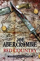 Red Country (First Law World, #3)