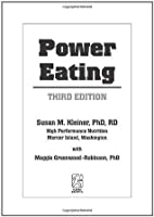 Power Eating: 3rd. edition