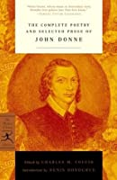 The Complete Poetry and Selected Prose of John Donne: (A Modern Library E-Book)