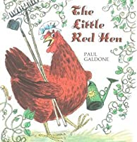 The Little Red Hen (Folk Tale Classics)
