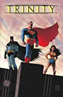 Batman/Superman/Wonder Woman: Trinity #1