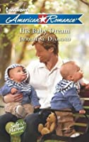 His Baby Dream (Safe Harbor Medical #11)