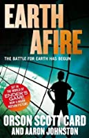 Earth Afire (First Formic War)