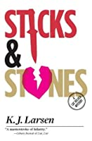 Sticks and Stones: A Cat DeLuca Mystery (Cat DeLuca Mysteries)