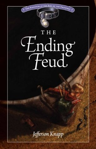 The Ending Feud  by  Jefferson Knapp