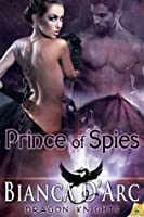 Prince of Spies (Dragon Knights)