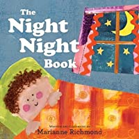 Night Night Book (Marianne Richmond)