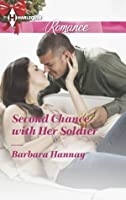 Second Chance with Her Soldier (Harlequin Romance)