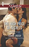 The High Price of Secrets (The Master Vintners)